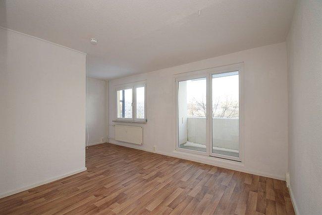 Zimmer: 1-Raum-Wohnung Weißenfelser Straße 23