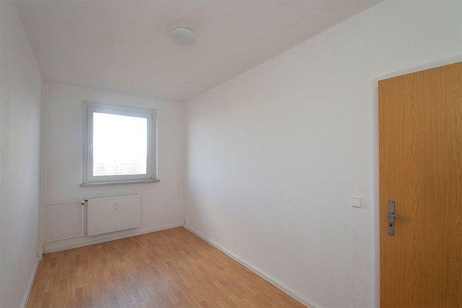 Kinderzimmer: 3-Raum-Wohnung Südstadtring 37