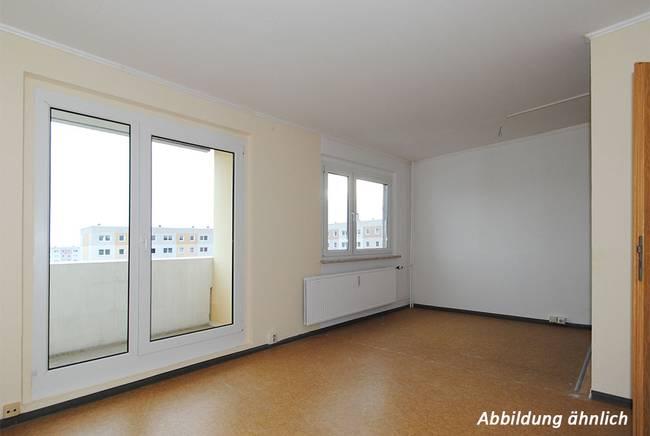 : 2-Raum-Wohnung Am Rosengarten 83c