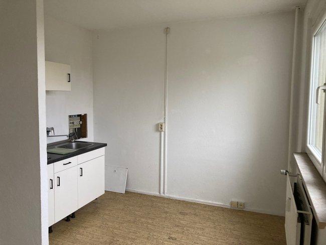 : 1-Raum-Wohnung Weißenfelser Straße 49