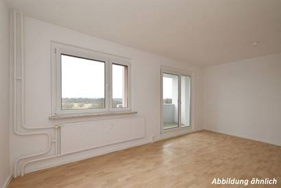 3-Raum-Wohnung Voßstraße 7