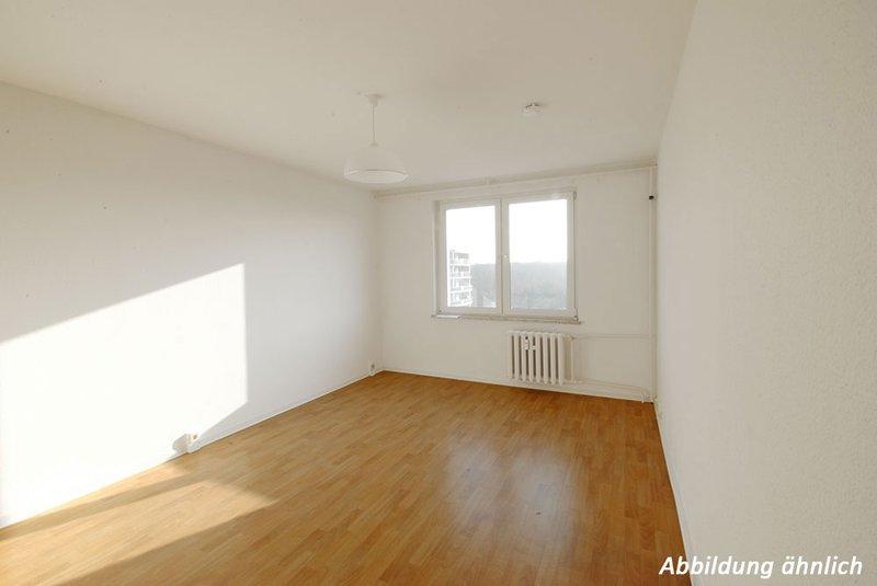1-Raum-Wohnung in Halle: Straße der Befreiung 16