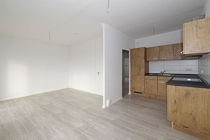 3-Raum-Wohnung Guldenstraße 1