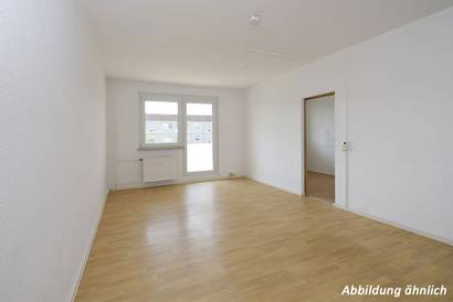 3-Raum-Wohnung Heidekrautweg 3