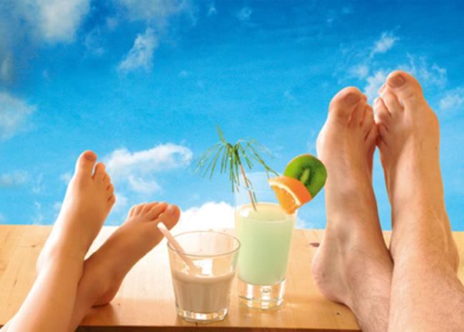 Sommer auf Balkonien: 3-Raum-Wohnung Am Hohen Ufer 30