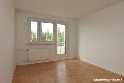 3-Raum-Wohnung Südstadtring 31
