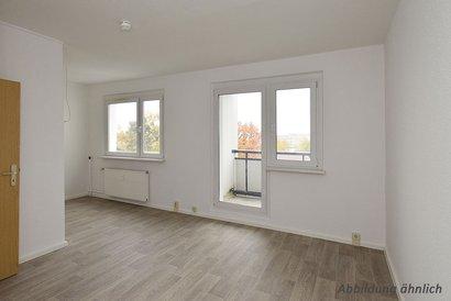1-Raum-Wohnung Karpfenweg 18