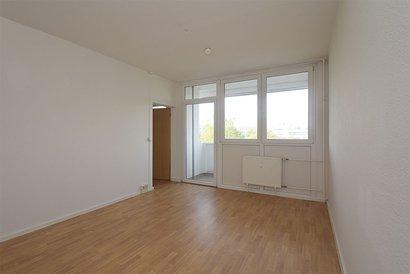 2-Raum-Wohnung Weißenfelser Straße 23