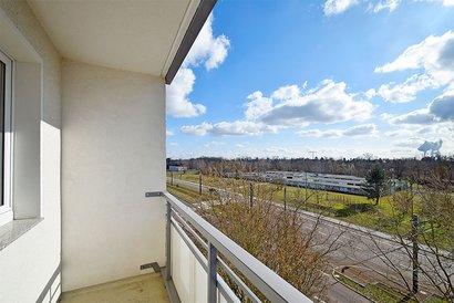 3-Raum-Wohnung Südstadtring 37