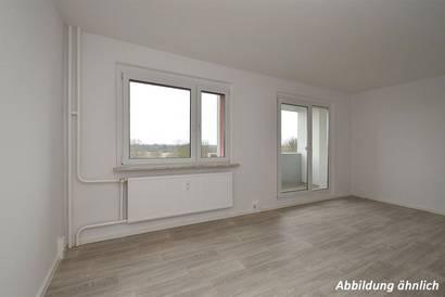 2-Raum-Wohnung Am Hohen Ufer 6