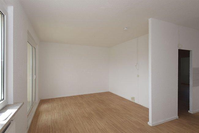Wohnbereich: 4-Raum-Wohnung Genthiner Straße 7